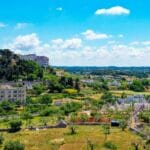Locorotondo valle d'Itria